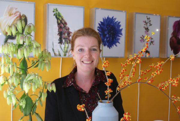 Susanne Vuyk - Bloemenwinkel Niche