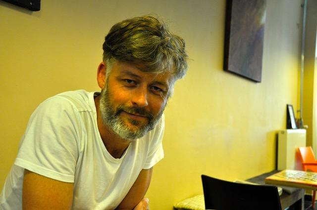 De Zorgvrijstaat - Een gesprek met Dennis Lohuis