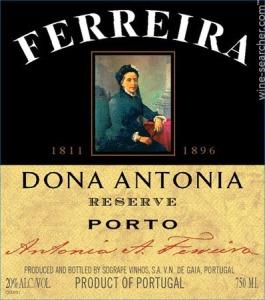 Ferreira Port