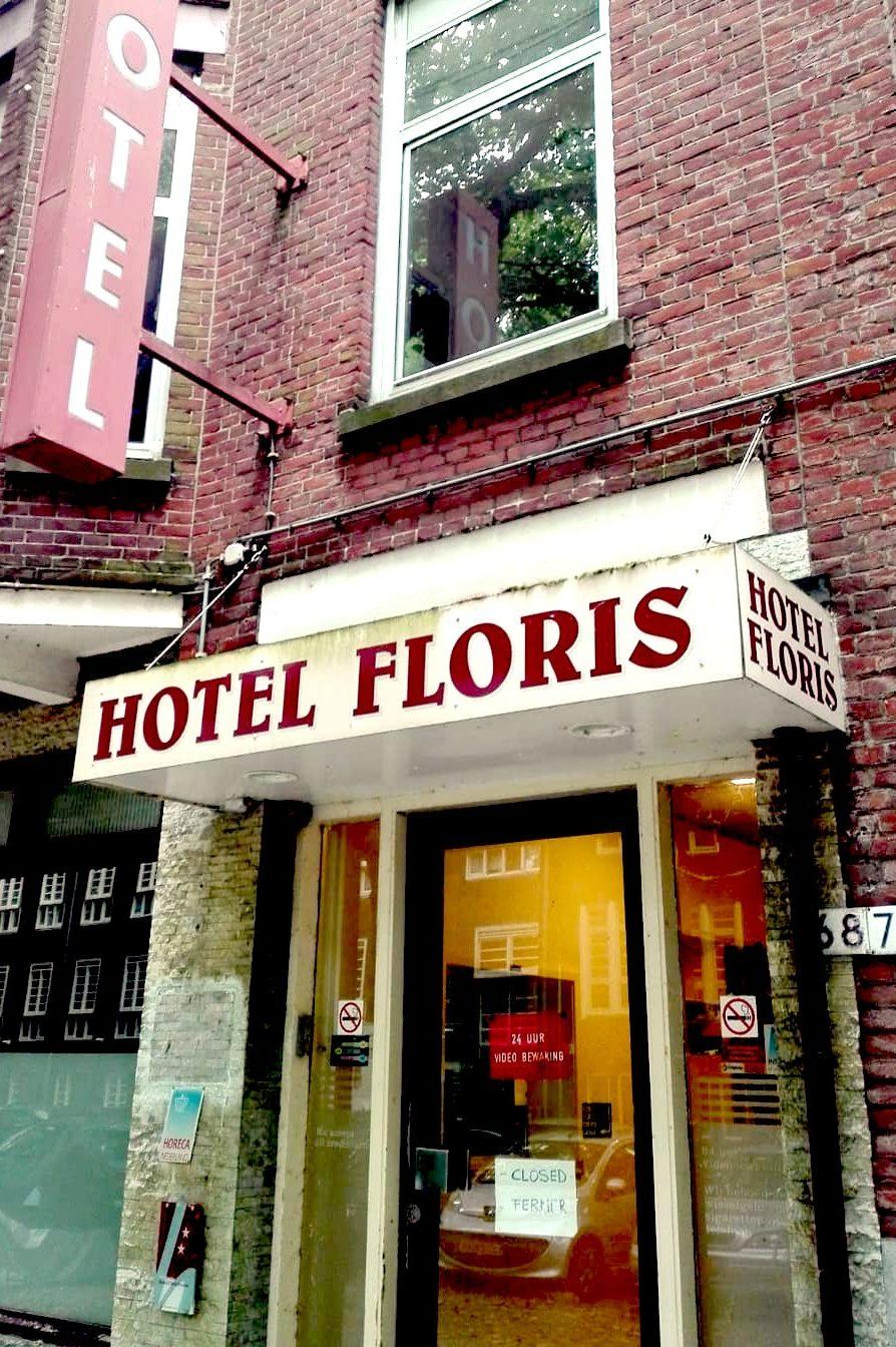 Hotel Floris, a continuing story?