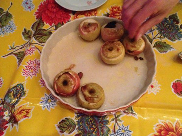 Koken à la Flo - Herfst