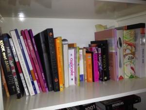 Nieuwe buren_kookboeken