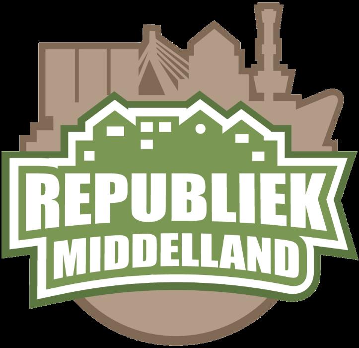 Republiek-Middelland-logo