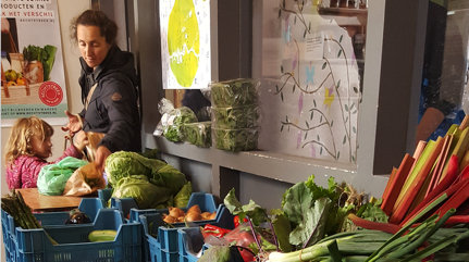 Rechtstreex Middelland: Eerlijke voeding in de buurt