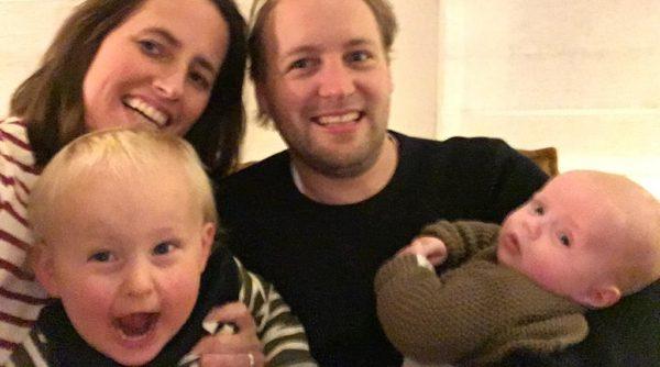 Nieuw Buren – Olivier en Hanneke op 111B