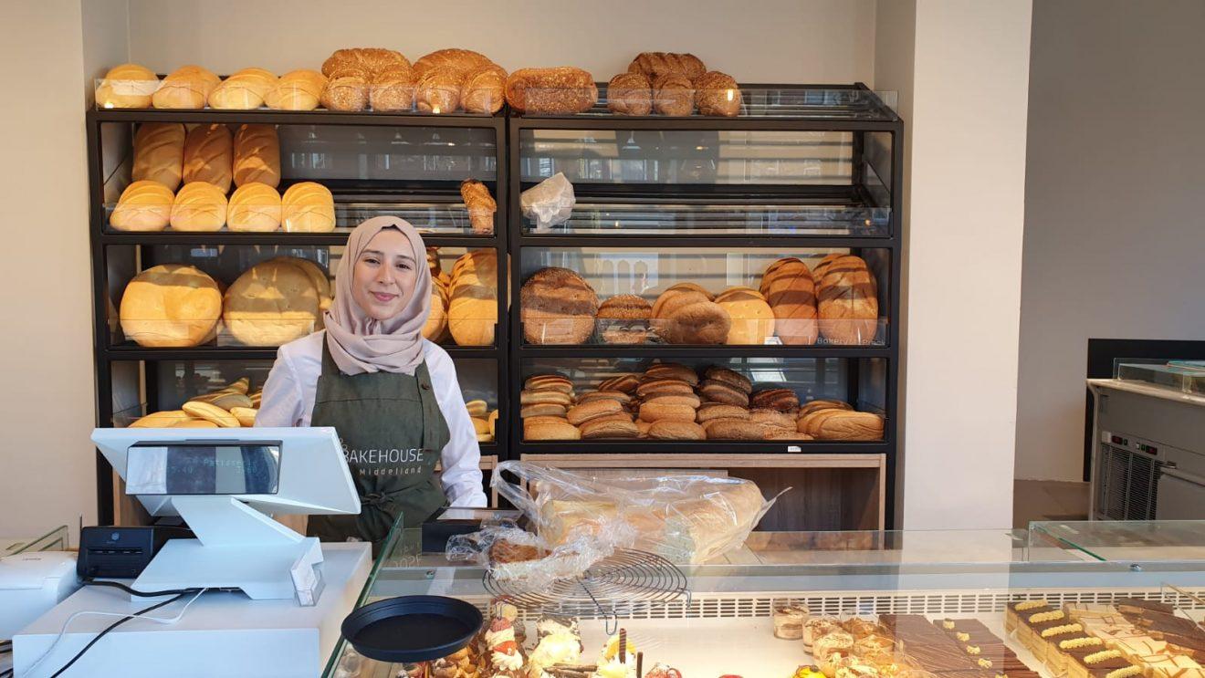 Bakehouse, de nieuwe wereldbakker in de buurt