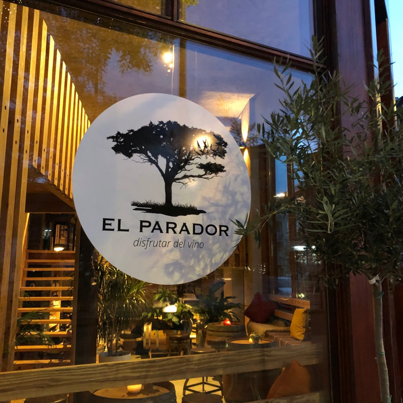 """El Parador: """"Alles met gevoel"""""""