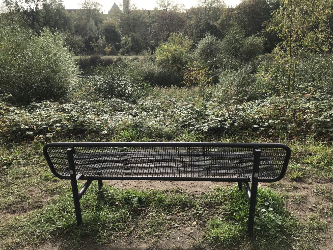 In het Essenburgpark