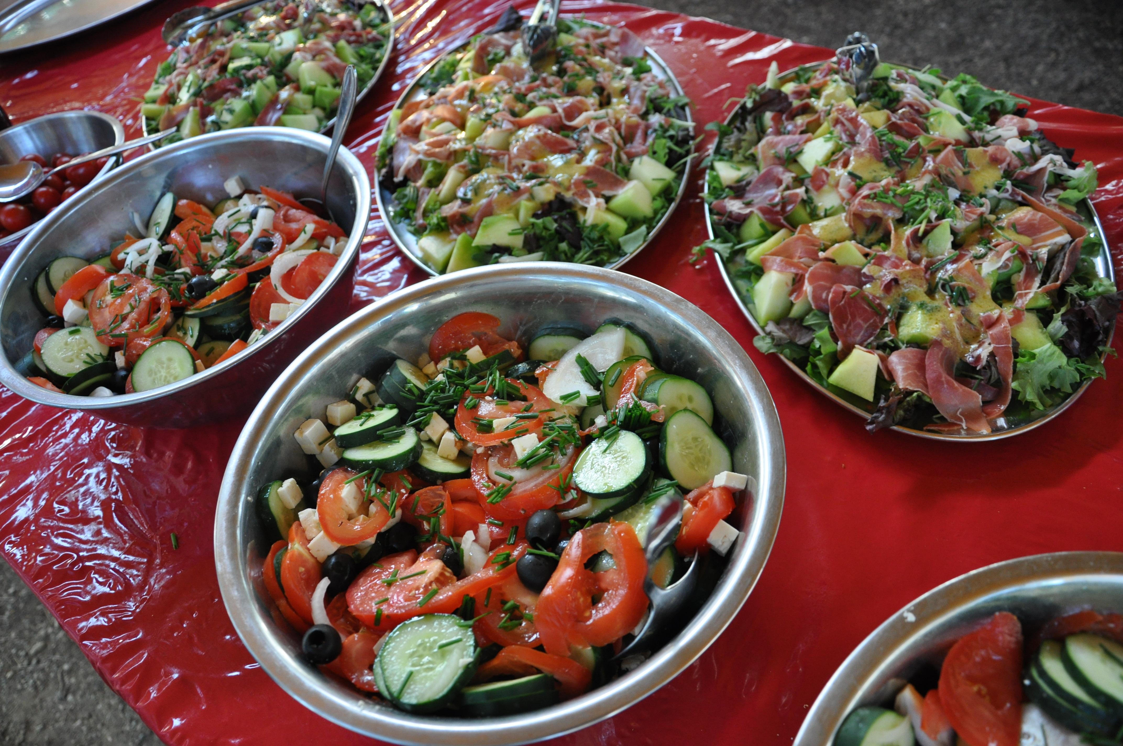 Nieuw initiatief: Koken met buurtbewoners met een verhaal