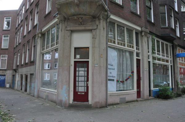 What Happened In Rotterdam - Gallery Charlie Koolhaas