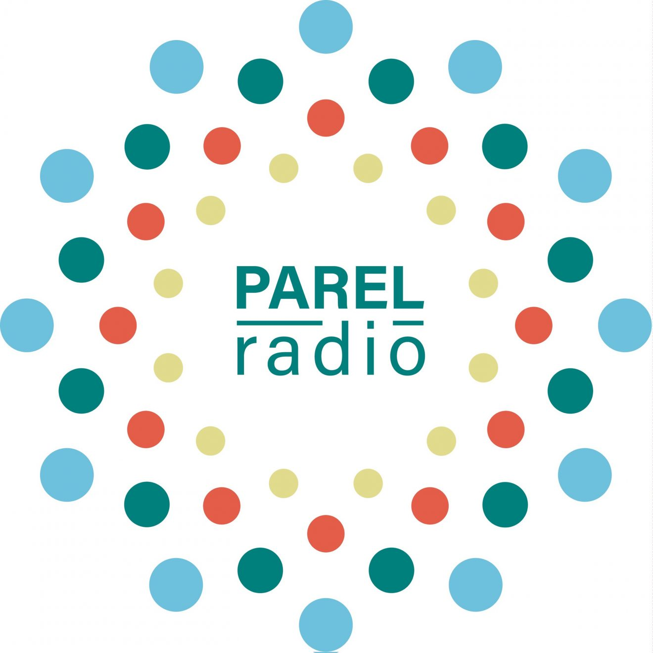 Tony's Kersttip: Parel Radio