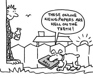 telegraaffloris-cartoon