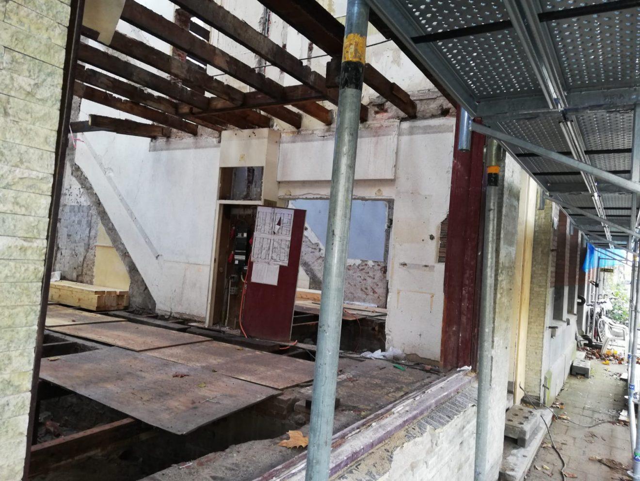 Verslag Hoorzitting verbouwing Hotel Graaf Floris